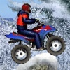 play Snow ATV game