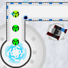 play Snow Virus TD game