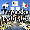 play Tripeaks Solitaire game