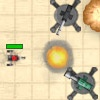 playing Warzone Tower Defense Extended game