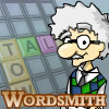 playing Wordsmith game