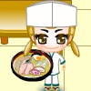 playing Yingbaobao Ramen Shop game
