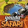 play Youda Safari game