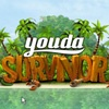playing Youda Survivor game
