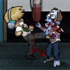 play Zombie Exploder game