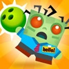 play Zombies 4 Hire: Supermarket Bowling game